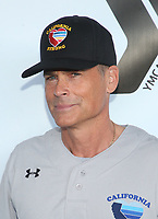 MALIBU, CA - JANUARY 12: Rob Lowe, at the 2nd Annual California Strong Celebrity Softball Game at Pepperdine University Baseball Field in Malibu, California on January 12, 2020. <br /> CAP/MPIFS<br /> ©MPIFS/Capital Pictures