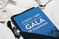 CoachArt 2018 Gala of Champions at The Beverly Hilton Hotel in Beverly Hills, California on October 11, 2018 (Photo by Jason Sean Weiss / Guest of a Guest)