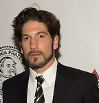 WASHINGTON, DC - JANUARY 7: Actor Jon Bernthal attends The Lincoln Awards: A Concert For Verterns & The Military Family presented by The Friars Foundation at The John F. Kennedy Center for the Performing Arts on January 7, 2015 in Washington, D.C. Photo Credit: Morris Melvin / Retna Ltd.