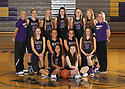 2015-2016 NKHS Girls Basketball