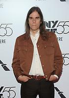 NEW YORK, NY - SEPTEMBER 28: Graham Reynolds attends 55th New York Film Festival opening night premiere of 'Last Flag Flying' at Alice Tully Hall, Lincoln Center on September 28, 2017 in New York City. Photo Credit: John Palmer/MediaPunch