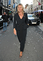 Kate Moss at the Stella McCartney new eco-friendly flagship store opening party, Stella McCartney, Old Bond Street, London, England, UK, on Tuesday 12 June 2018.<br /> CAP/CAN<br /> &copy;CAN/Capital Pictures
