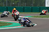 2016 FIM Superbike World Championship, Round 05, Imola, Italy, 29 April - 1 May 2016, Alex Lowes, Yamaha