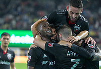 D.C. United vs New York Red Bulls, July 25, 2018
