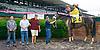 Harlington Romance winning at Delaware Park on 6/16/16