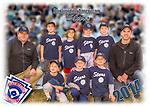 2014 Burlington American Stars
