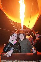 20150707 07 July Hot Air Balloon Cairns