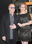 Danny Elfman and Mali Elfman at The Warner Bros. L.A. Premiere of DARK SHADOWS held at The Grauman's Chinese Theatre in Hollywood, California on May 07,2012                                                                               © 2012 Hollywood Press Agency