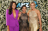 Netball New Zealand Awards 2015