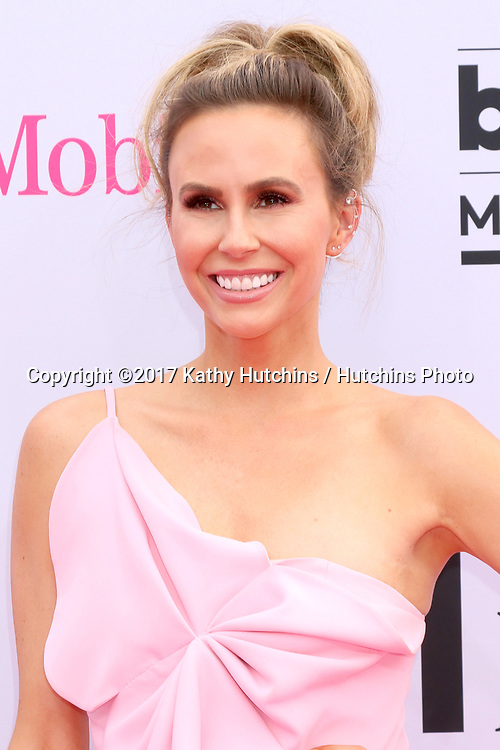 LAS VEGAS - MAY 21:  Keltie Knight at the 2017 Billboard Music Awards - Arrivals at the T-Mobile Arena on May 21, 2017 in Las Vegas, NV