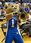 Uk, Womens Basketball, Alcorn State, Memorial Col,