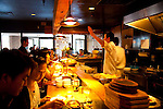 Described as a short trip to Tokyo, Guu serves up authenic Japanese Tapas in downtown Vancouver, British Columbia