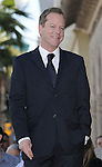 Kiefer Sutherland was honored with the 2,377 Star on the Hollywoood  Walk of Fame December 9, 2008. Fitzroy Barrett