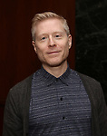 Anthony Rapp attends Industry Day during Broadwaycon at New York Hilton Midtown on January 11, 2019 in New York City.