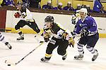 6.10.2012 Puigcerda. LLiga Nacional de Hockey Gel. Puigcerda -Txuri Urdin