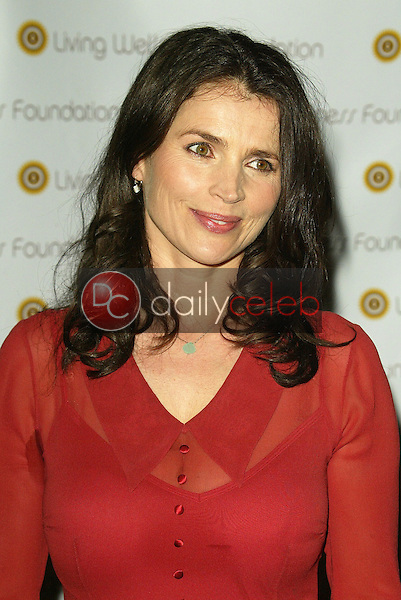 """Julia Ormond<br /> At the """"Sounds of the Sacred, Songs of the Earth"""" awards gala, The Friars of Beverly Hills, Beverly Hills, CA 09-15-05<br /> Jason Kirk/DailyCeleb.com 818-249-4998"""
