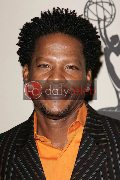 D.L. Hughley<br />