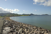 Waterville beach in County kerry<br /> Picture by Don MacMonagle