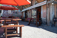 L'Aquila, La Vita - L'Aquila, Life L'Aquila, Città Deserta - L'Aquila, The Desert City