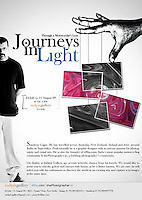 Show >>> Sundeep Gajjar: Journeys in Light