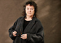 Carol Ann Duffy, Poet Laureate  at The Edinburgh International Book Festival   . Credit Geraint Lewis