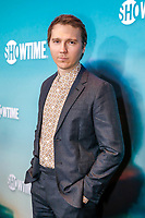 "NEW YORK - NOVEMBER 14: Paul Dano attends the premiere of Showtime's limited series ""Escape at Dannemora"" at Alice Tully Hall in Lincoln Center on November 14, 2018 in New York City. (Photo by Kena Betancur/Showtime/PictureGroup)"