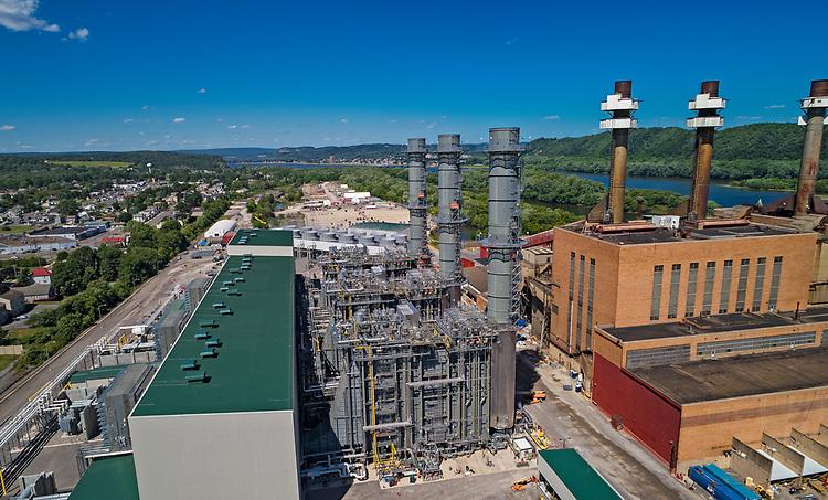 Panda Hummel Power Station Power Plant | Bechtel