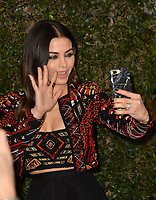Jenna Dewan Tatum at the 2018 iHeartRadio Music Awards at The Forum, Los Angeles, USA 11 March 2018<br /> Picture: Paul Smith/Featureflash/SilverHub 0208 004 5359 sales@silverhubmedia.com