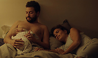 Ordinary Time (2018) <br /> (Tempo Comum)<br /> *Filmstill - Editorial Use Only*<br /> CAP/MFS<br /> Image supplied by Capital Pictures
