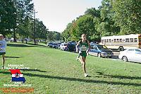 2012 Hancock XC 3A Varsity Girls @ .7 miles