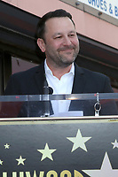 LOS ANGELES - MAR 25:  Dan Fogelman at the Mandy Moore Star Ceremony on the Hollywood Walk of Fame on March 25, 2019 in Los Angeles, CA