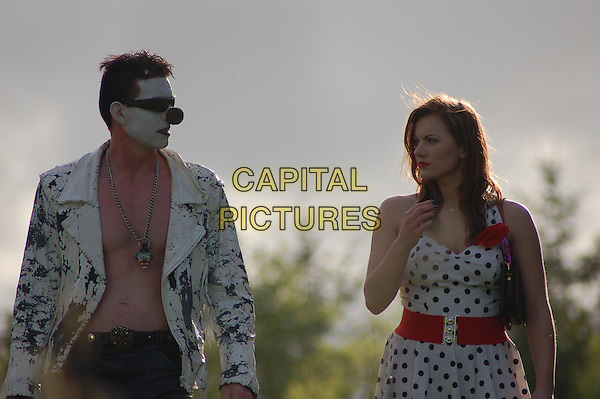 SCENE.in Zombie Women of Satan.*Filmstill - Editorial Use Only*.CAP/PLF.Supplied by Capital Pictures.