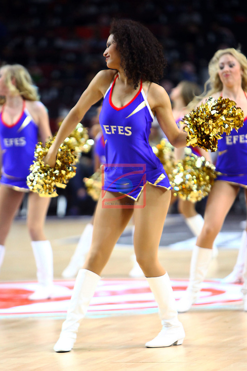 Turkish Airlines Euroleague Final Four - Madrid 2015.<br />