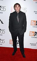 NEW YORK, NY September 28, 2017 Richard Linklater attend 55th New York Film Festival opening night premiere of Last Flag Flying at Alice Tully Hall Lincoln Center in New York September 28,  2017.Credit:RW/MediaPunch