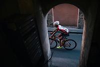 Tiago Antunes (POR)<br /> <br /> MEN UNDER 23 ROAD RACE<br /> Kufstein to Innsbruck: 180 km<br /> <br /> UCI 2018 Road World Championships<br /> Innsbruck - Tirol / Austria