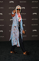 ASAP Rocky attends 2018 LACMA Art + Film Gala at LACMA on November 3, 2018 in Los Angeles, California.    <br /> CAP/MPI/IS<br /> &copy;IS/MPI/Capital Pictures