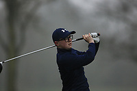 Michael Hay (Hunley Hall) during the first round of the Peter McEvoy Trophy played at Copt Heath Golf Club, Solihull, England. 11/04/2018.<br /> Picture: Golffile | Phil Inglis<br /> <br /> <br /> All photo usage must carry mandatory copyright credit (&copy; Golffile | Phil Inglis)