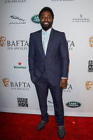 05 January 2019 - Los Angeles, California - John David Washington. the BAFTA Los Angeles Tea Party held at the Four Seasons Hotel Los Angeles.          <br /> CAP/ADM<br /> ©ADM/Capital Pictures