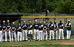6-10-17, Saline High School vs Bedford High School MHSAA Regional Baseball Championship Game