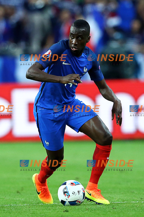 Blaise Matuidi France <br /> Paris 10-06-2016 Stade de France football Euro2016 France - Romania  / Francia - Romania Group Stage Group A. Foto Matteo Ciambelli / Insidefoto