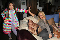 Caitlin Carmichael, Jennifer Blanc<br />