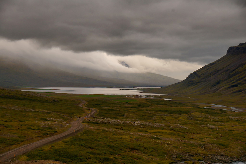 All photos were taken in Iceland by Donald Verger.
