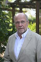 Günther Müller, Schulleiter der Astrid-Lindgren-Sprachheilschule Groß-Gerau