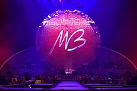 MAY 30 Michael Buble performing at  O2 Arena in London