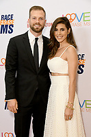 10 May 2019 - Beverly Hills, California - Cutter Dykstra, Jamie Lynn Sigler. 26th Annual Race to Erase MS Gala held at the Beverly Hilton Hotel. Photo Credit: Birdie Thompson/AdMedia