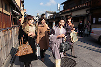 Kyoto, Asia, Asie, Japon, Japan