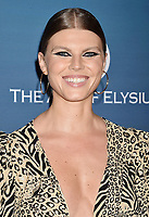 LOS ANGELES, CA - JANUARY 05: Maryna Linchuck attends Michael Muller's HEAVEN, presented by The Art of Elysium at a private venue on January 5, 2019 in Los Angeles, California.<br /> CAP/ROT/TM<br /> ©TM/ROT/Capital Pictures