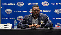 12/26/18  Vanderbilt UniversityHouston, TX - Wednesday December 26, 2018: Vanderbilt vs Baylor in the Texas Bowl at NRG Stadium.