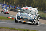Fiona Wallace - Scottish Mini Cooper Cup