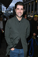 Matt Johnson arriving for James Ingham's Jog on to Cancer 2018 at Cafe de Paris, London, UK. <br /> 04 April  2018<br /> Picture: Steve Vas/Featureflash/SilverHub 0208 004 5359 sales@silverhubmedia.com